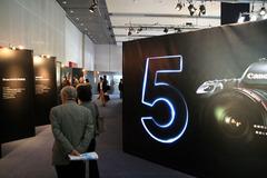 EOS 5D Mark II プレミアム発表会