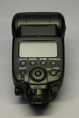 SPEEDLITE 580EX II