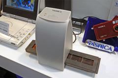 YASHICA FS-500
