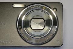 Cyber-shot DSC-WX1