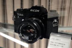 RICOH XR-1