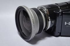 Handycam HDR-CX520V