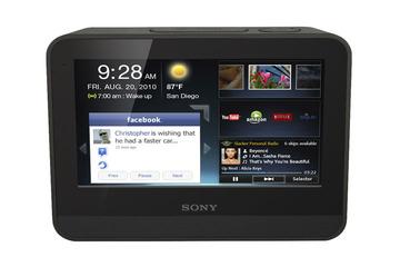 Sony Dash