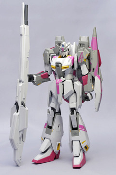 MG Ζ ガンダム 3 号機