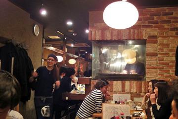 四谷精肉店