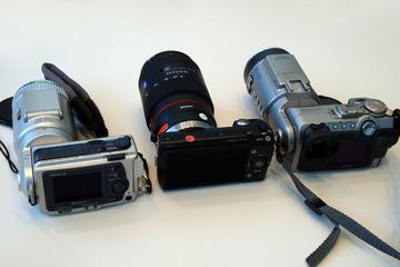 DSC-F505V/NEX-5/DSC-F707