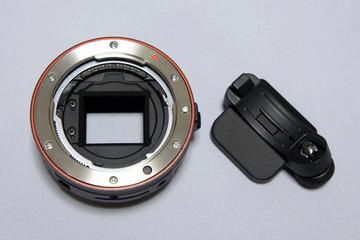 Sony LA-EA1