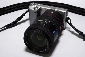 Vario-Sonnar DT 16-80mm ZA