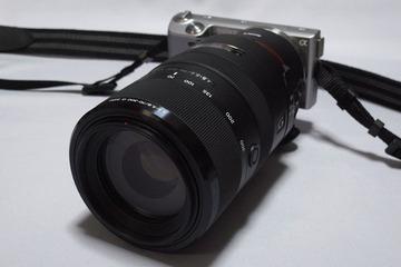 Sony 70-300mm G