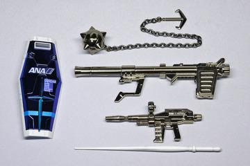 HG ガンダム G30th ANA カラー Ver.