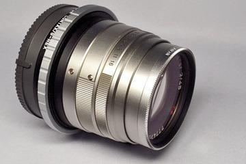 CONTAX 1A MC Filter