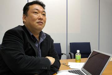 フリーランスジャーナリスト 本田雅一氏