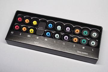 MDR-EX600