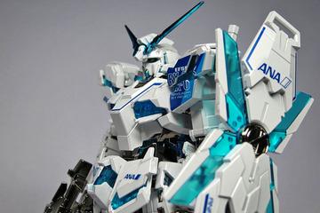 HG ユニコーンガンダム D-MODE ANA オリジナルカラー Ver.