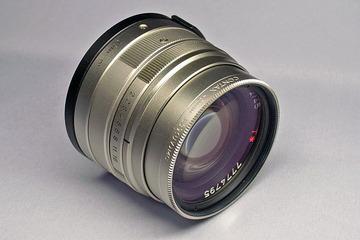 CONTAX UV MC Filter