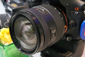 DT DT 16-50mm F2.8 SSM
