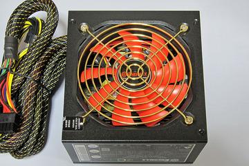 ENERMAX ECO80+ EES620AWT