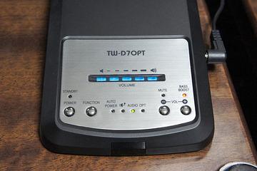 Olasonic TW-D7OPT