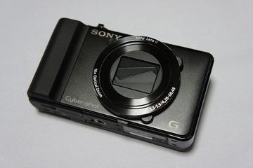 Cyber-shot DSC-HX9V