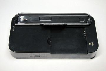 USB クレードル Xperia acro