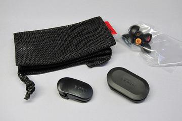 Sony XBA-S65