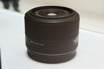 SIGMA DN Lens