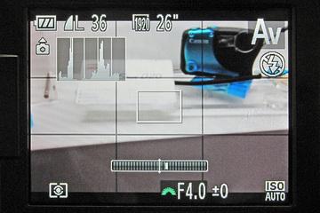 PowerShot G1X