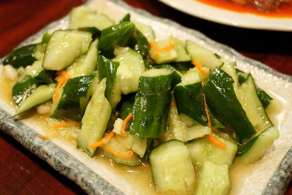 中国家庭料理 楊