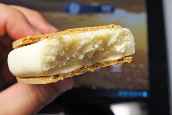 Häagen-Dazs Crispy Sandwich