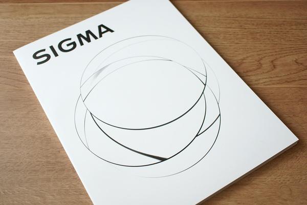 SIGMA CONCEPT BOOK