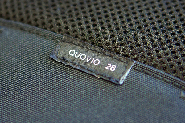 VANGUARD Quovio 26