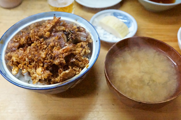天ぷら 中山