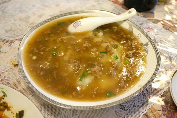 四川家庭料理 珍々