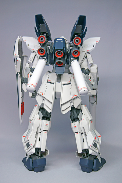 MG シナンジュ・スタイン Ver.Ka