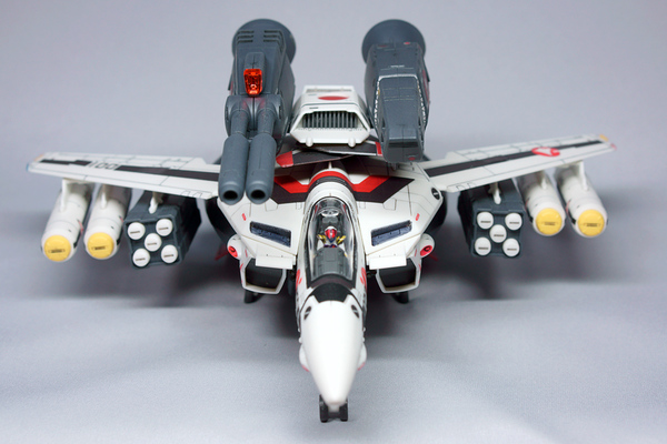 1/72 VF-1A/S バルキリー