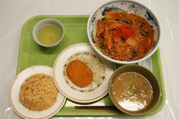 本郷中央食堂