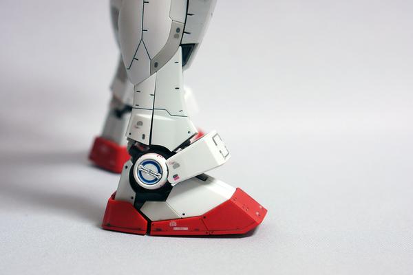 MG ガンダム Ver.3.0