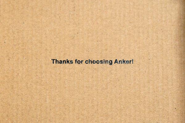 Anker USB 急速充電器