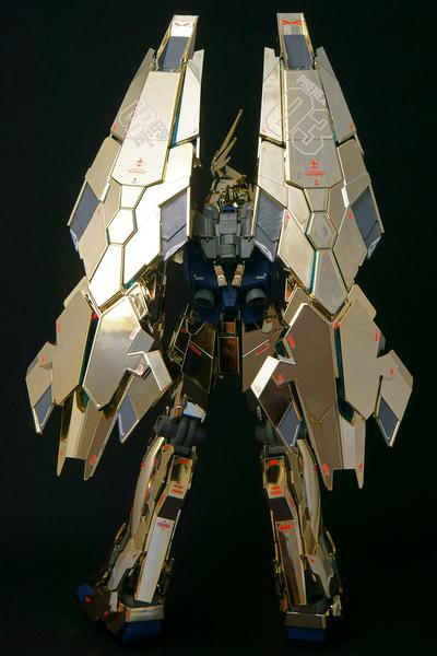 MG フェネクス
