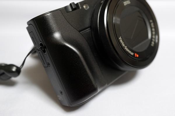 RX100 III