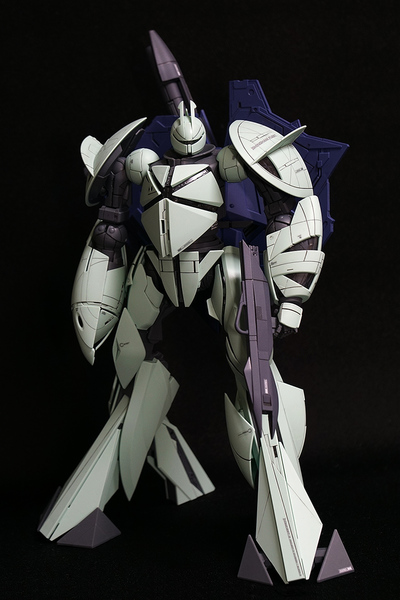 MG ターン X