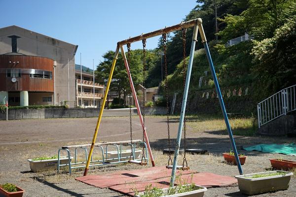 温泉幼稚園