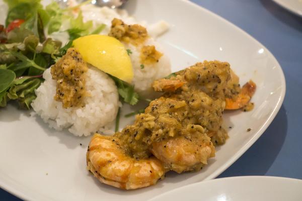 Yo-Ho's Cafe Lanai