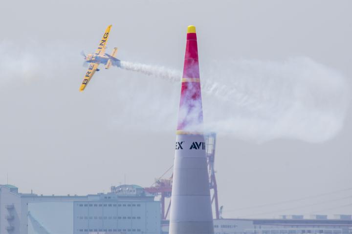 Red Bull Air Race Chiba 2015