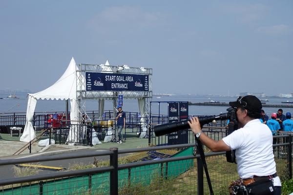 Bull Air Race Chiba 2015