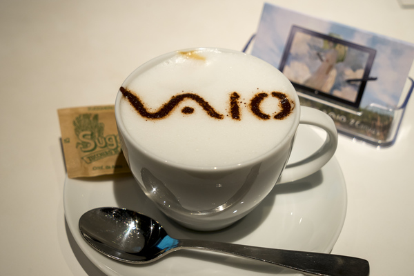 VAIO meeting 2015#2