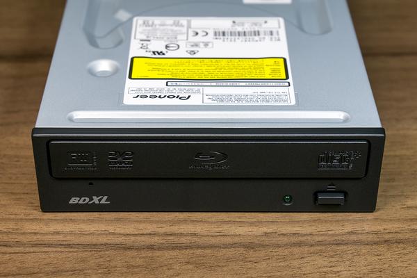 BDR-209XJ