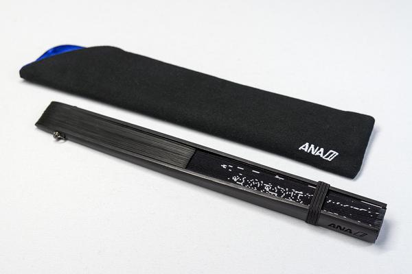 ANA オリジナル扇子 2015