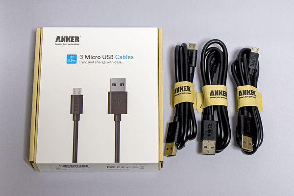 Anker B7103012