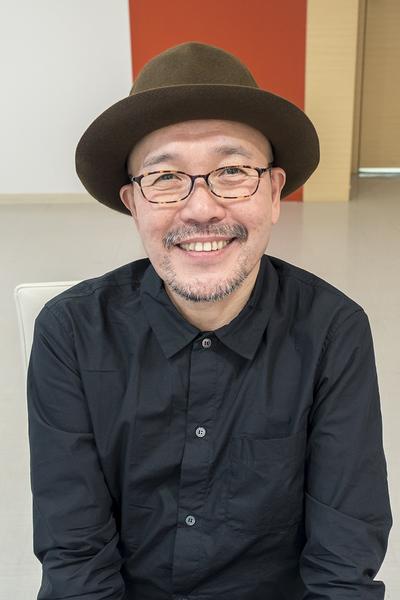 久住昌之さんトーク&サイン会